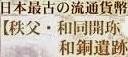 <2014年4月>埼玉探訪:「行田・さきたま古墳群」&「和同開珎」発祥地(秩父)_c0119160_16563416.jpg