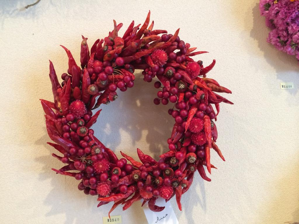 Rie wild vine wreath_c0225067_1441798.jpg