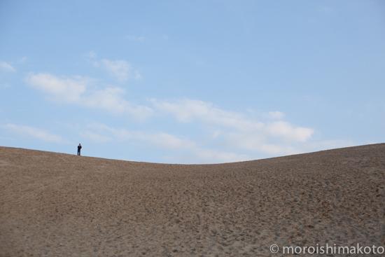 鳥取砂丘_b0253991_1775667.jpg