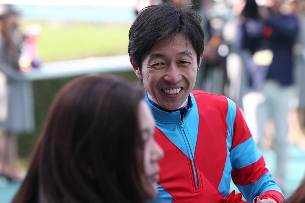 2014年4月6日 産経大阪杯(GⅡ)_f0204898_23573570.jpg