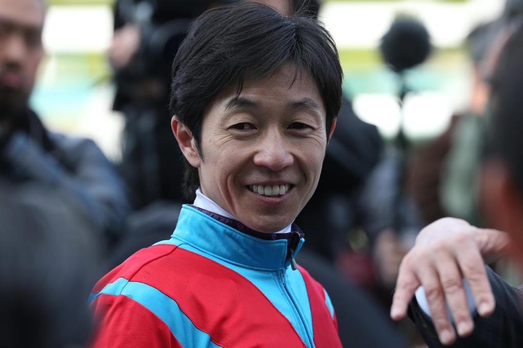2014年4月6日 産経大阪杯(GⅡ)_f0204898_23574526.jpg