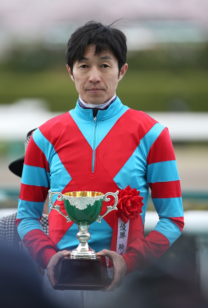 2014年4月6日 産経大阪杯(GⅡ)_f0204898_2358178.jpg