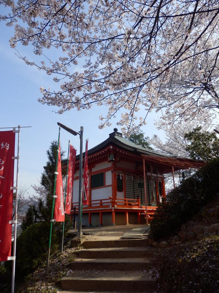 桜が咲いた・里歩き_f0219710_12424158.jpg