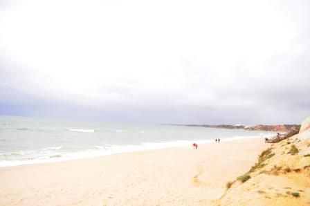 ポルトガルホリデー(4)海へ行こう☆_d0104926_2345871.jpg