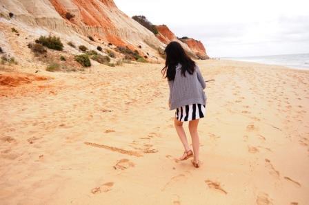 ポルトガルホリデー(4)海へ行こう☆_d0104926_2363082.jpg