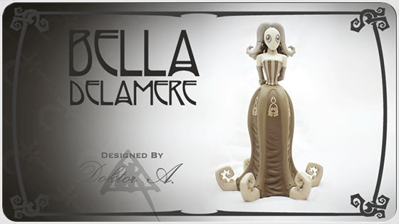 Bella Delamere The Faded Daguerreotype by Doktor A_e0118156_11242225.jpg