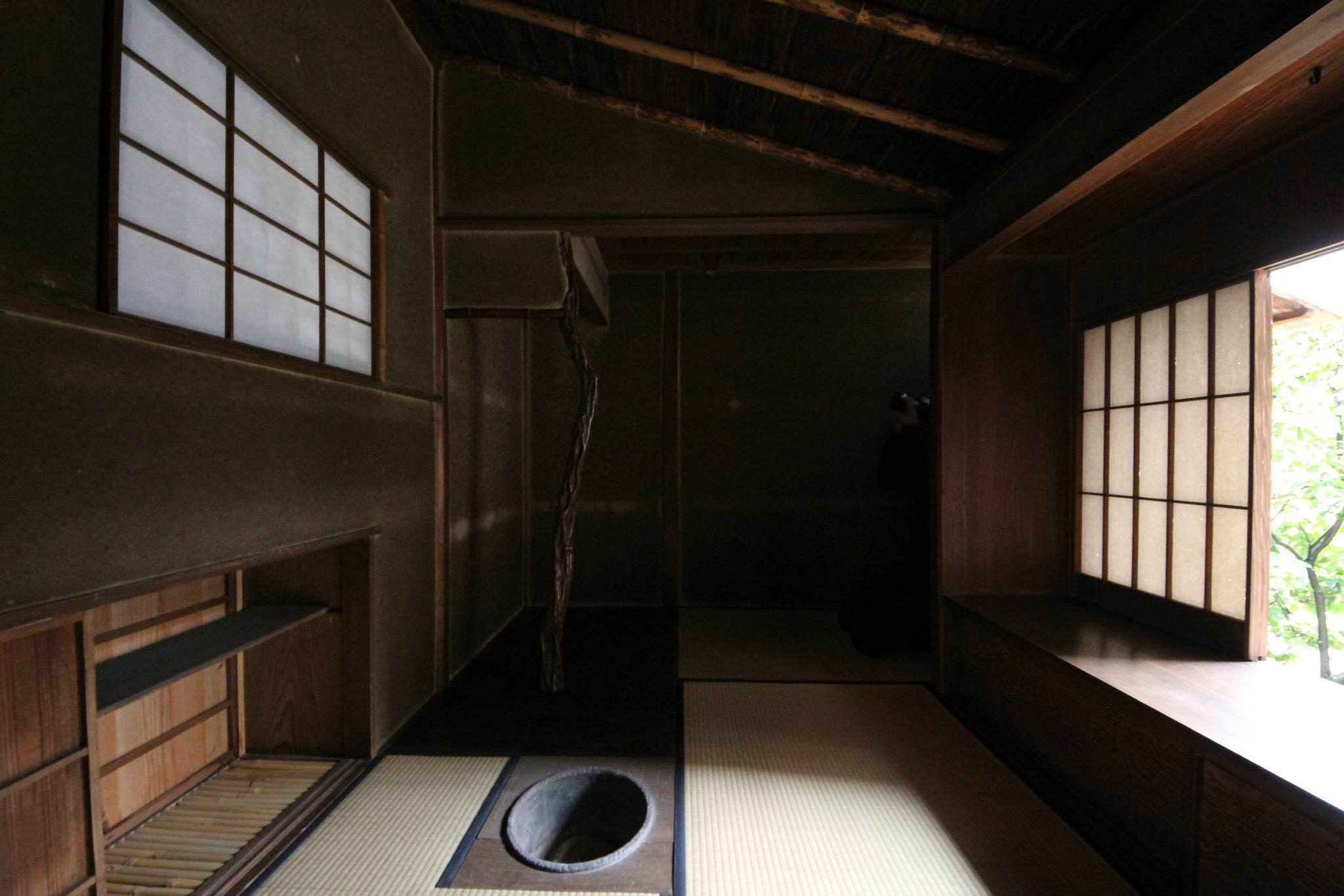 金沢 雨とお茶室│北陸建築旅_b0274159_14152655.jpg