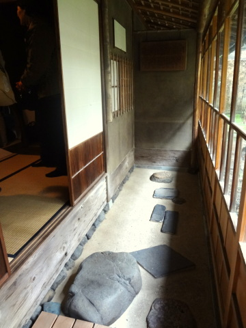 金沢 雨とお茶室│北陸建築旅_b0274159_15022798.jpg