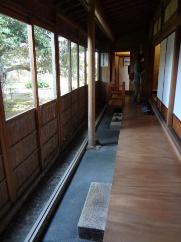 金沢 雨とお茶室│北陸建築旅_b0274159_15380950.jpg