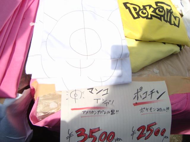 関東三大奇祭「かなまら祭り」へ行く。_f0232060_0434053.jpg