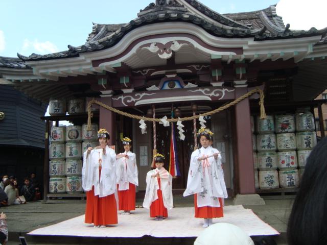 関東三大奇祭「かなまら祭り」へ行く。_f0232060_12026.jpg