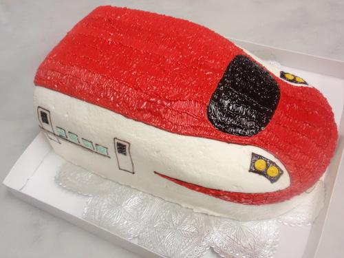 お祝い日の特別なケーキ!!_d0079577_1557830.jpg
