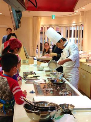 <手話通訳つき>エスコヤマ・小山シェフのお菓子教室、ご参加ありがとうございました!_a0277483_23193094.jpg