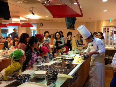 <手話通訳つき>エスコヤマ・小山シェフのお菓子教室、ご参加ありがとうございました!_a0277483_23195658.jpg
