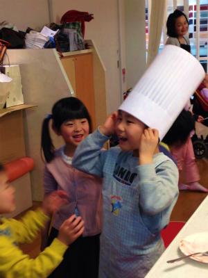 <手話通訳つき>エスコヤマ・小山シェフのお菓子教室、ご参加ありがとうございました!_a0277483_23195738.jpg