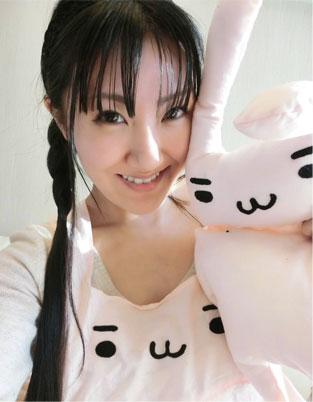 『ちくびウサギ』グッズが増えました♡_d0224894_2511199.jpg