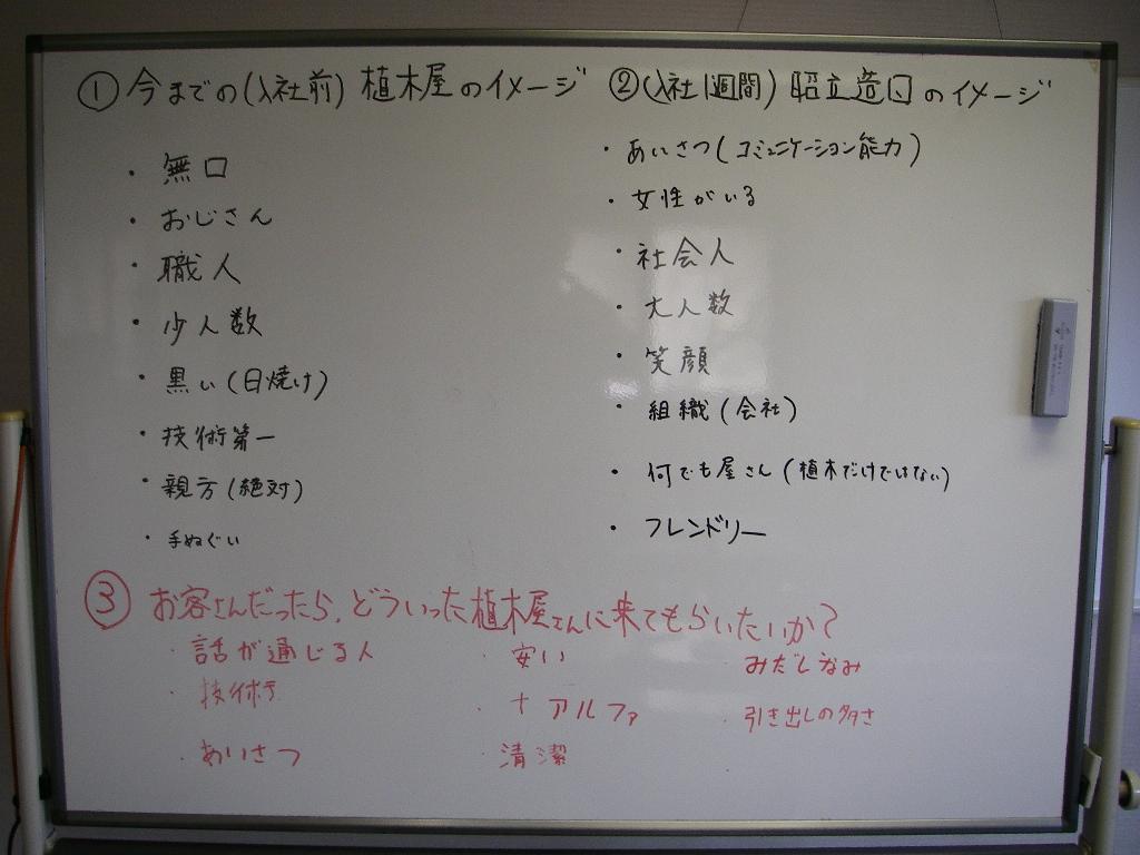 H26 新入社員研修_b0172896_92750100.jpg