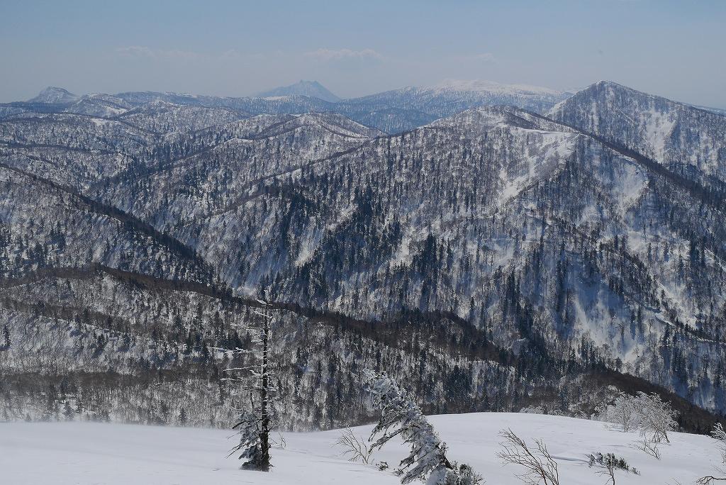 4月7日、札幌岳-速報版-_f0138096_2275273.jpg