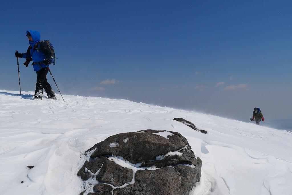 4月7日、札幌岳-速報版-_f0138096_228184.jpg