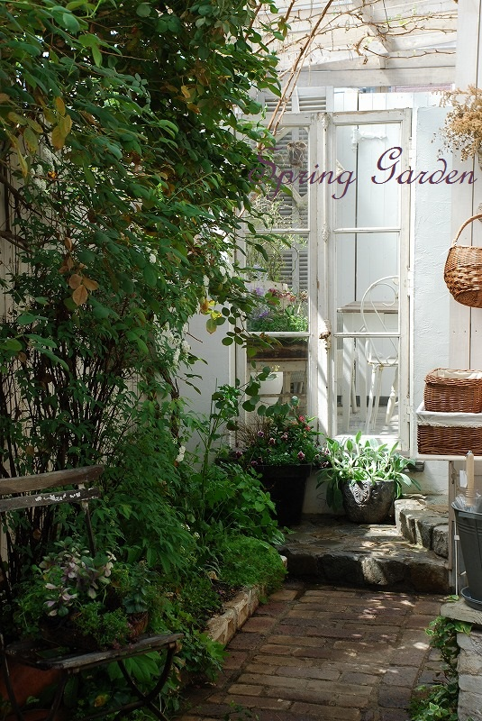 spring garden_b0175400_18123545.jpg