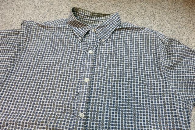 アメリカ仕入れ情報#8 60'S シャツ 2枚でました〜。_c0144020_10221943.jpg