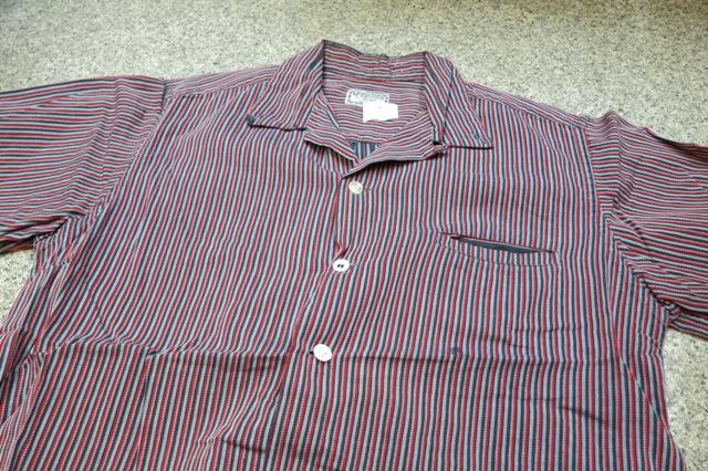 アメリカ仕入れ情報#8 60'S シャツ 2枚でました〜。_c0144020_10225144.jpg
