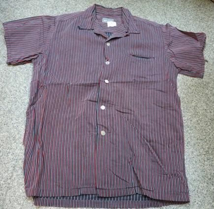 アメリカ仕入れ情報#8 60'S シャツ 2枚でました〜。_c0144020_10231679.jpg