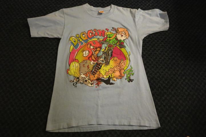 アメリカ仕入れ情報#9 70'S〜HANG TEN Tシャツ!_c0144020_12222283.jpg