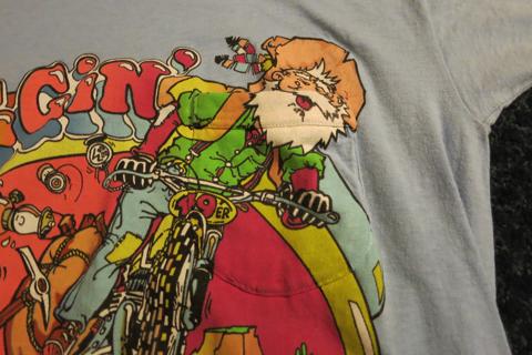 アメリカ仕入れ情報#9 70'S〜HANG TEN Tシャツ!_c0144020_12233391.jpg