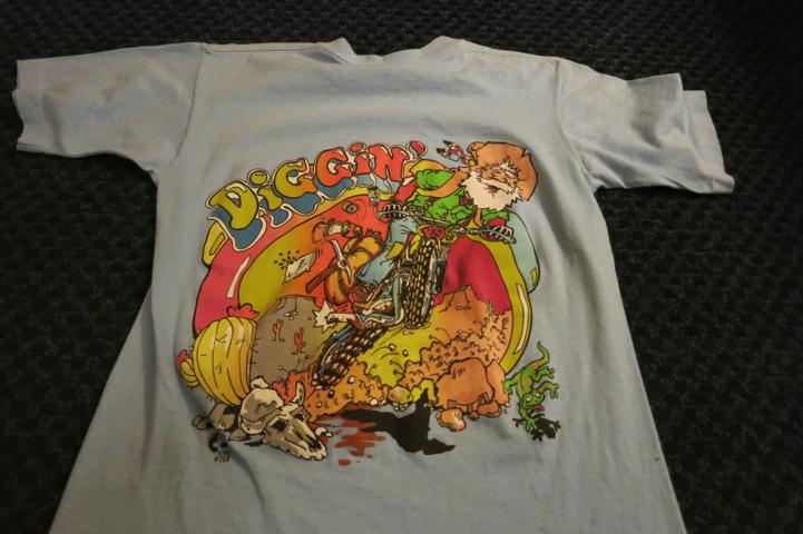 アメリカ仕入れ情報#9 70'S〜HANG TEN Tシャツ!_c0144020_122368.jpg