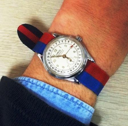 ORISの時計_c0019551_21455031.jpg