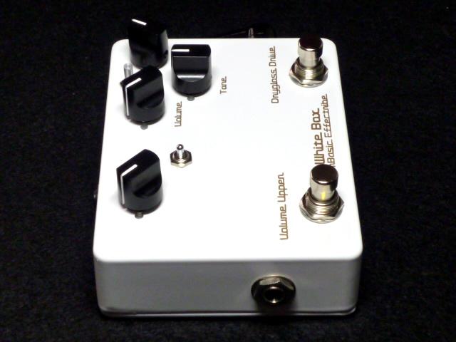 White Box : Drygloss Drive + Volume Upeer の2in1 #2014032401_f0186957_14315721.jpg