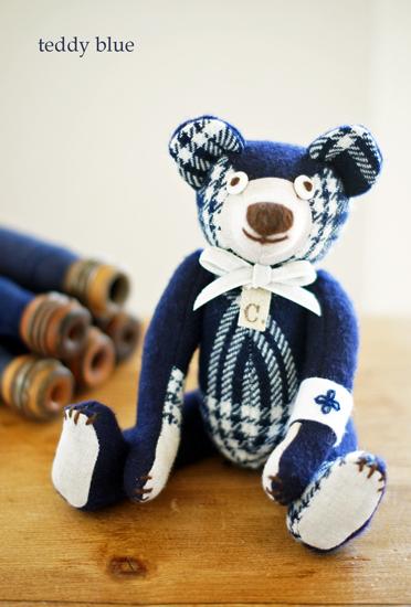 teddy baby Cindy  テディ ベイビー シンディ_e0253364_2341148.jpg
