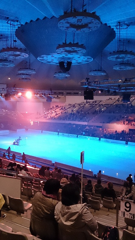 Superstars  on  Ice  in 札幌_a0107184_9383521.jpg