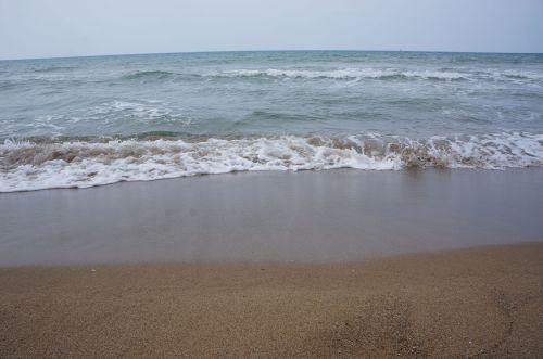 トスカーナの海_f0106597_04440925.jpg