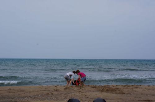 トスカーナの海_f0106597_04492333.jpg