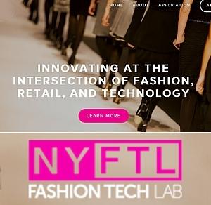 ニューヨークにファッション・テック・ラボ(The New York Fashion Tech Lab)誕生?!_b0007805_3121275.jpg