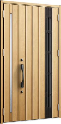 LIXILショールームへ~玄関ドアと窓サッシ_f0319815_05594445.jpg