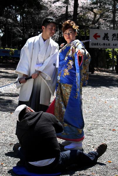 茨城県水戸市 水戸の桜まつり 「常盤神社」_d0106628_08425184.jpg