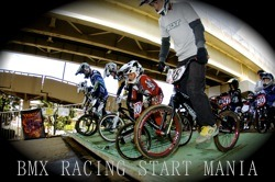 BMX RACING START MANIA2014: 6 Apr, JOSF Gorilla Park _b0065730_739147.jpg