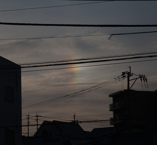 幻日の空_c0165046_97369.jpg