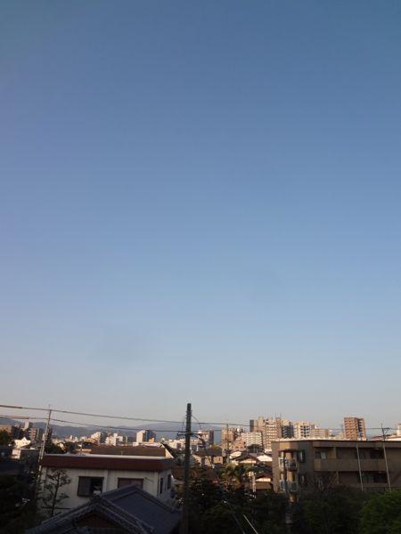 朝歌4月9日_c0169176_08081810.jpg