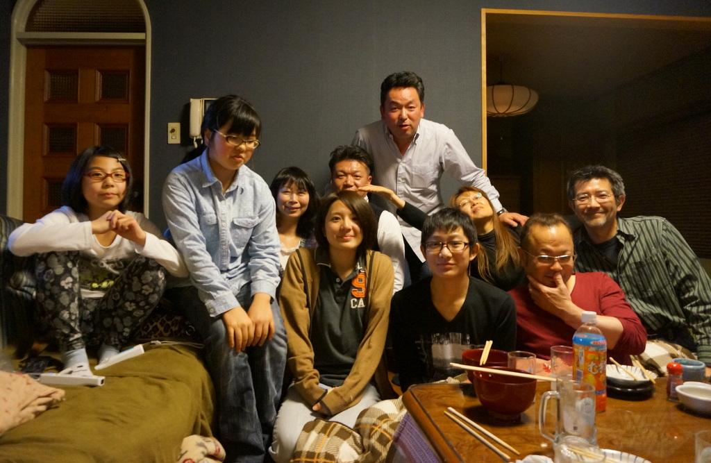 札幌にて、岐阜の郷土料理「鶏ちゃん」_c0180686_08251648.jpg