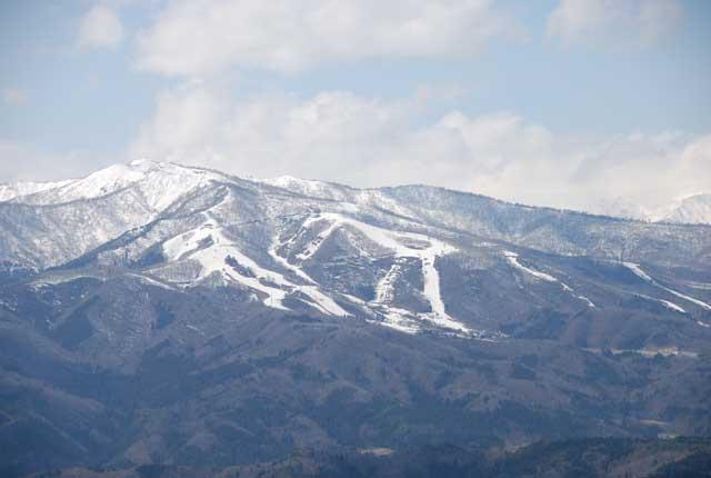 みなみちゃん地方へ春の雪遊びに_b0120492_15455181.jpg