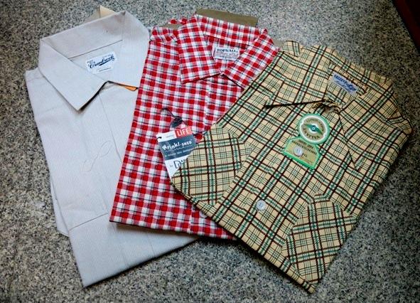 アメリカ仕入れ情報#11 デッドストックつづき、40−60'Sシャツ!_c0144020_10265840.jpg