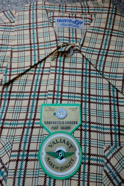 アメリカ仕入れ情報#11 デッドストックつづき、40−60'Sシャツ!_c0144020_10275369.jpg
