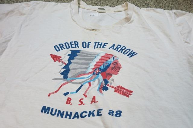 アメリカ仕入れ情報#15  B.S.A  T-shirts & Pennsylvania大学(IVY リーグ)Tシャツ!_c0144020_1141999.jpg