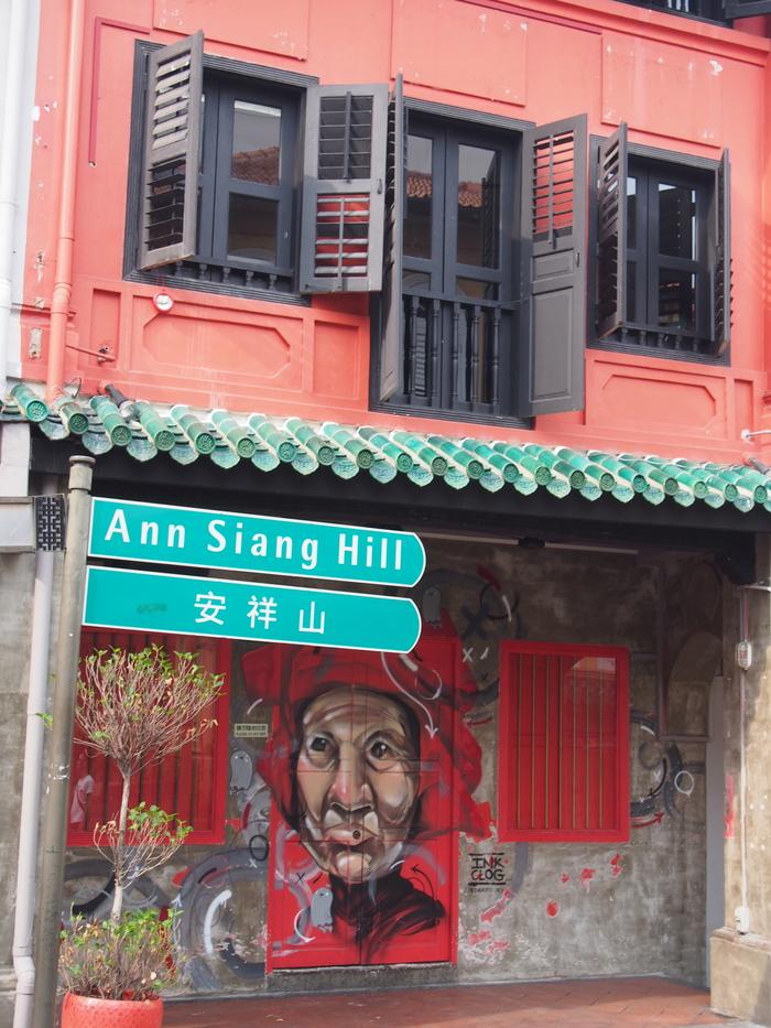 2014 3月 シンガポール (14)  Ann Siang Hill の散歩_f0062122_13343799.jpg