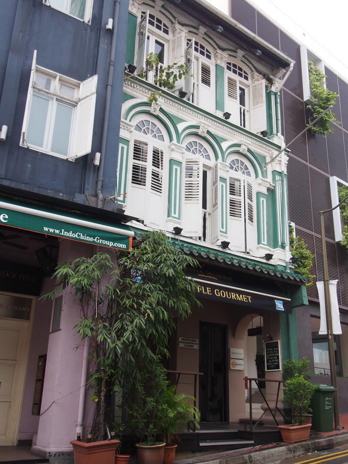 2014 3月 シンガポール (14)  Ann Siang Hill の散歩_f0062122_13364016.jpg