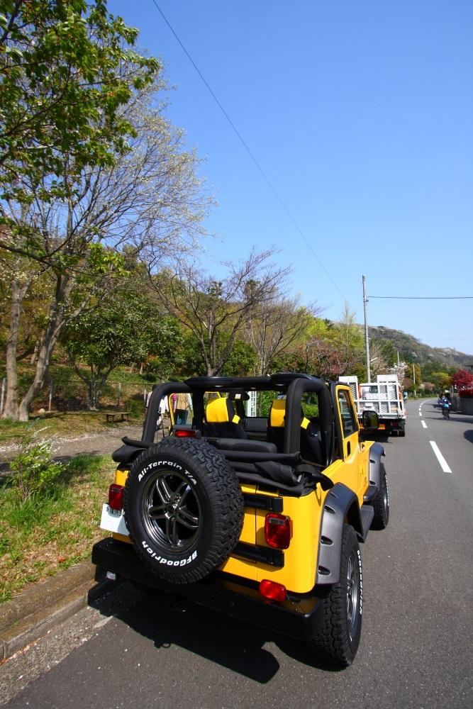 横浜納車完了いたしました_f0105425_1940366.jpg